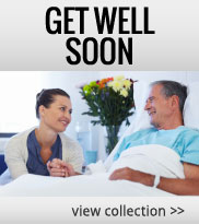 Get Well Flowers & Gifts