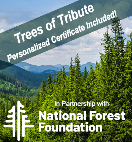 Trees of Tribute