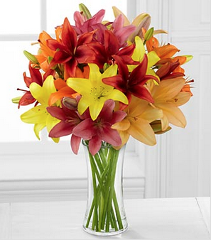 Bright-Lily-Bouquet