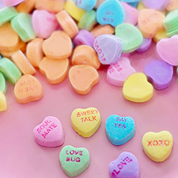 Valentines-Candy