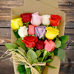 12-Artisan-Roses-Multi-Colored
