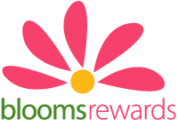 Blooms Rewards Sign In