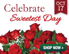 Sweetest Day Flowers